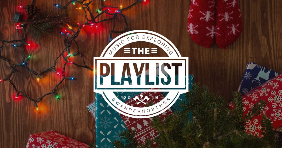 The Christmas Playlist: Not Your Mama\'s Christmas Music